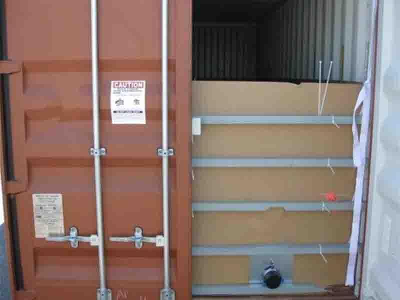 Oil Storage Flexitank Oil Flexi Bags 20FT Flexitank Container