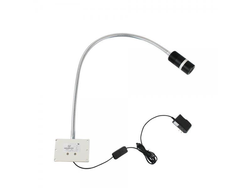 Dental LED Shadowless Exam Light Lamp Medical Surgical Lab Equipment JD1000 220V