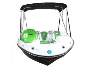 15ft 4 Seats Ski Boat