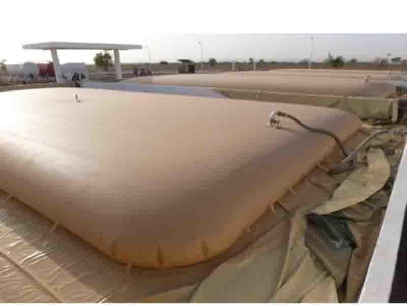 Wholesales 10000 Liter Storage Water Foldable Bladder PVC Water Tank