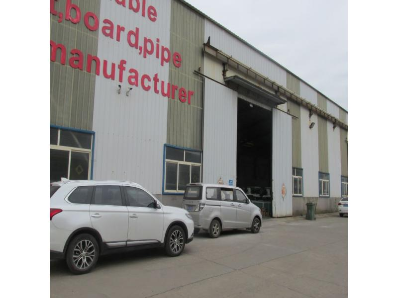 Qingdao Trusty Plastic Machinery Company Co.,ltd