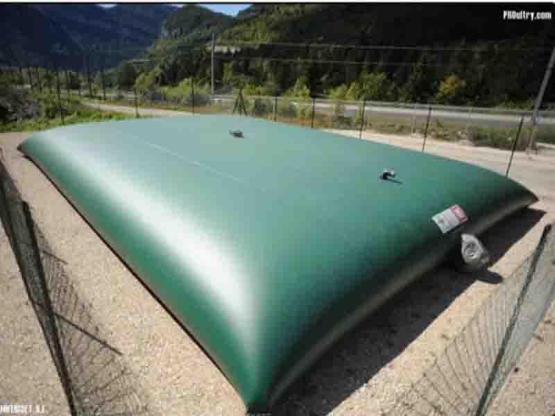 PVC Rainwater Harvesting Tank Bladder/Flexi Tank
