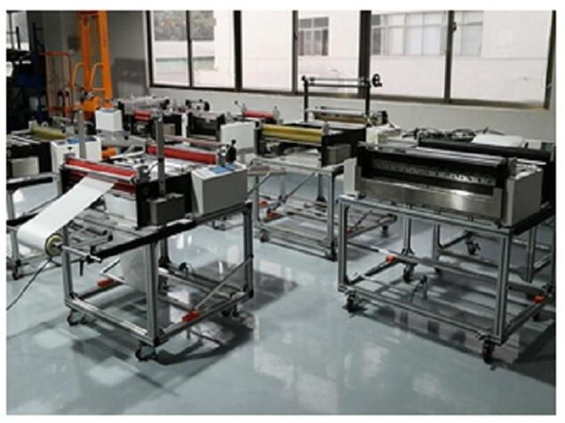 Dongguan Haidike Automation Equipment Co.,ltd
