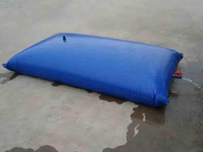 10000L Soft Foldable TPU PVC Water Bladder Tanks Prices