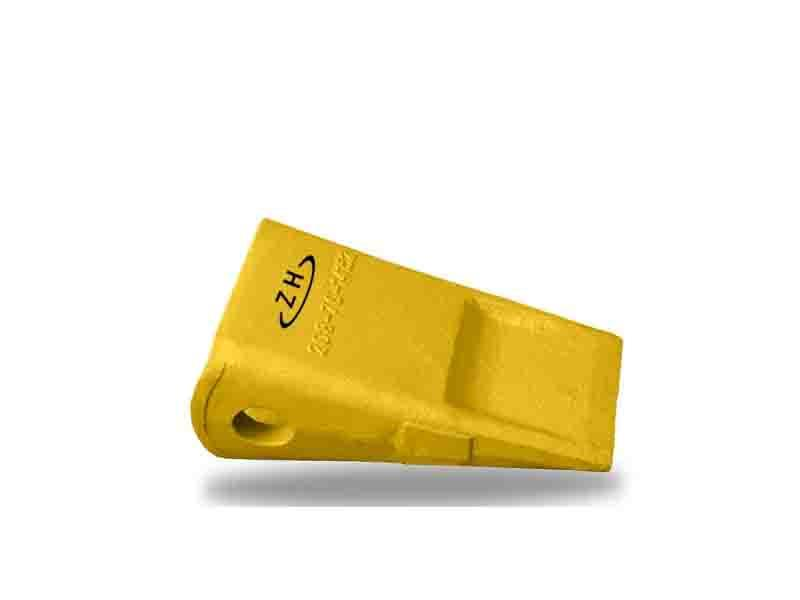 Komatsu PC400 Excavators Construction Machinery Spare Parts 208-70-14152 Bucket Tooth