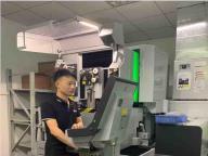 Dongguan Shengyi Precision Hardware Co., Ltd.