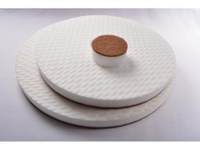 Floor Pad Cleaning Eraser Sponge Scrubber Eraser Sponge Melamine Foam