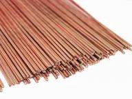 Hz-Cup CP201 BCUP-2 L-CUP8 China Direct Copper Phosphor Brazing Welding Rod Alloy Free Samples