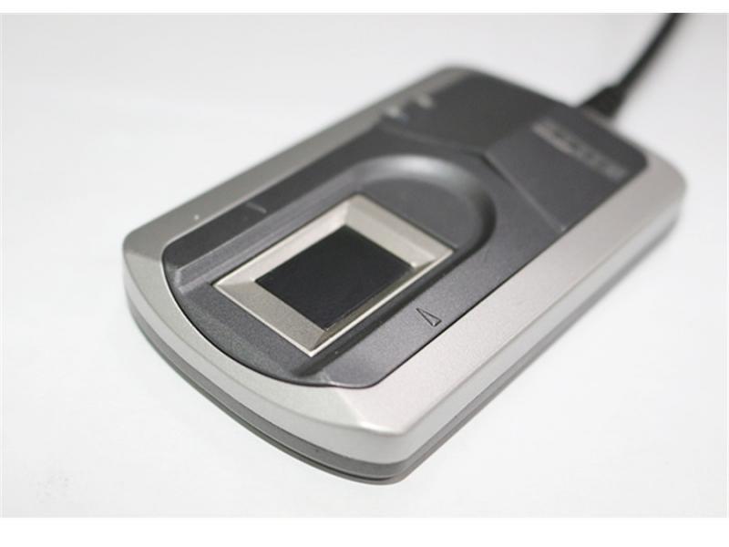 Custom Optical Fingerprint Scanner