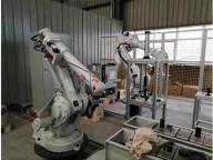 Food  Robot  Arm