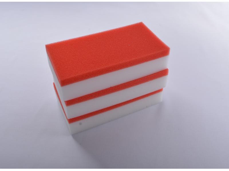 White Magic Sponge Cleaning Eraser Foam Melamine Sponge