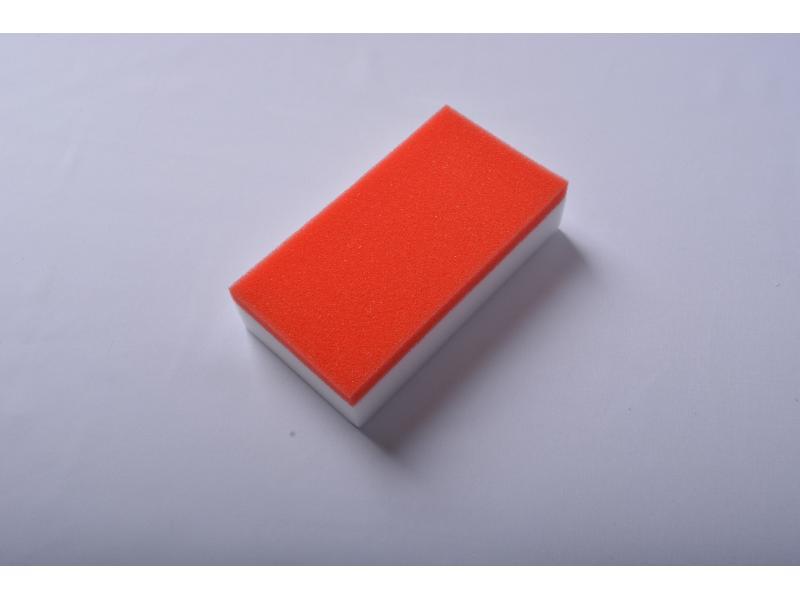 Extra Power Sponge Composite with PU Sponge Melamine Foam Magic Sponge