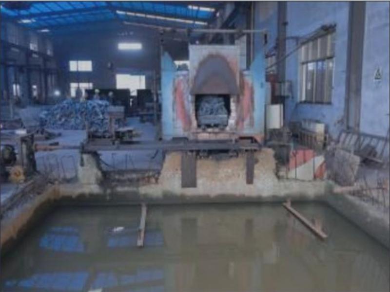 Jiangxi Zhizhong Construction Machinery Co., Ltd.