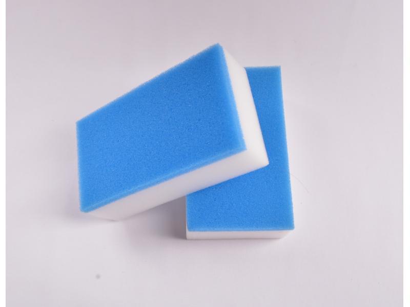 Magic Cleaning Sponge Melamine Eraser Foam White Magic Sponge