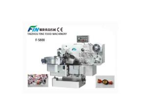 Double Twist Packing Machine for Chocolate Beans