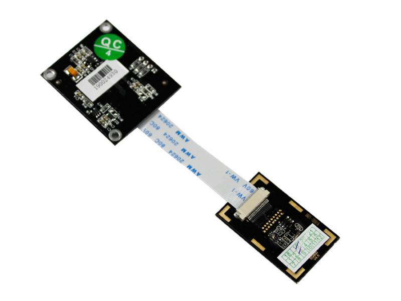Custom Biometric Scanner