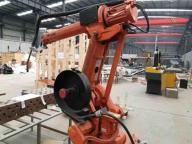 CNC Coating Painting Robot