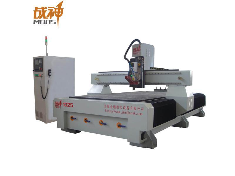 S100 Machining Center Atc Woodworking Machine CNC Router Center Machine From Mars