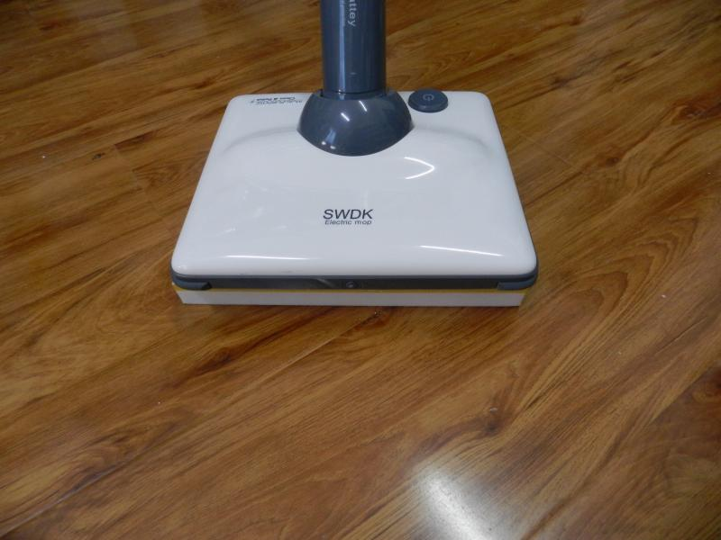 Magic MOP Sponge with Cleaning Machine High Speed Cleaning Machine