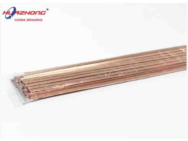 CUP7 Copper Brazing Alloy Condenser/Radiator Pipe Welding Solder Wire Rod