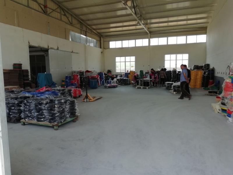 Rizhao Marshal Sports Co.,ltd.