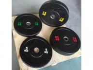 China Manufacturer Supply Hi-Temp Bumper Plate