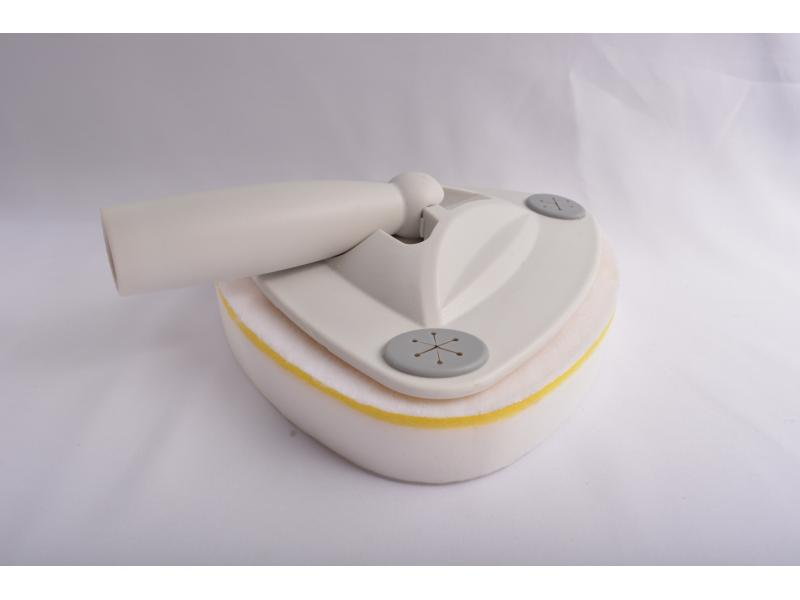 Magic Sponge Brush Cleaning Eraser Foam Melamine Foam