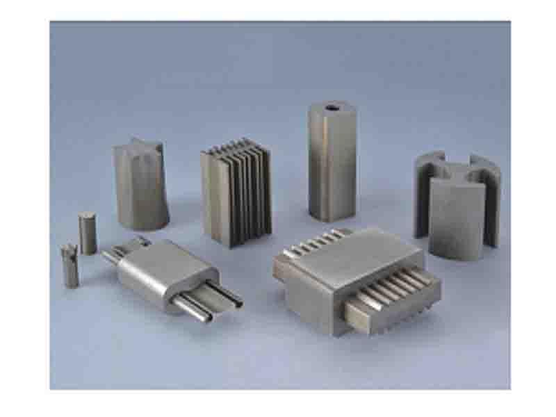 High Precision EDM Wire Cutting Part for Metal