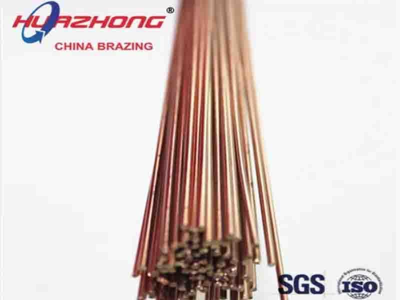 Copper Phosphorus Brazing Wire Free Sample Silver TIG Welding Rod