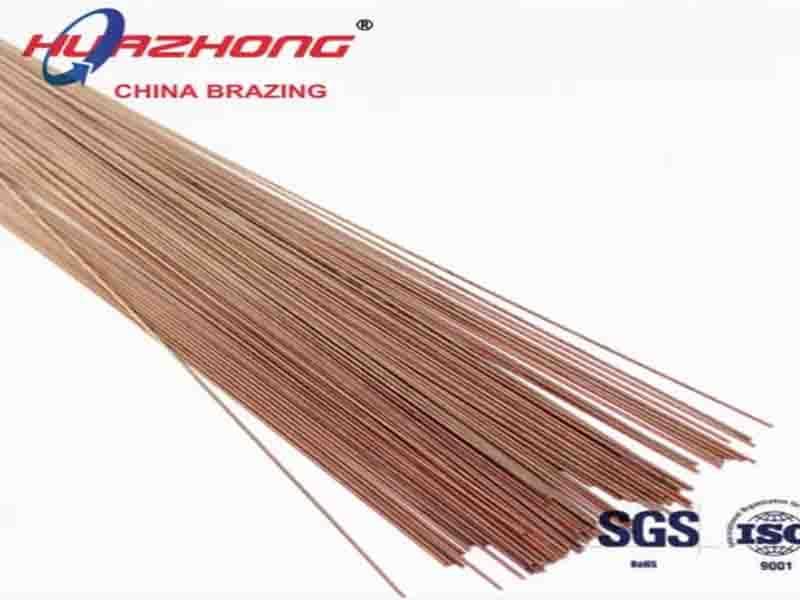 5% Silver Brazing TIG Rod Copper Soldering Bar Welding Rods