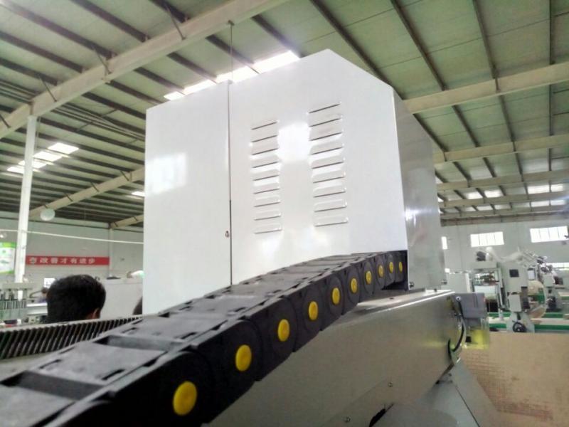 Hefei Aquila Cnc Equipment Co.,ltd.