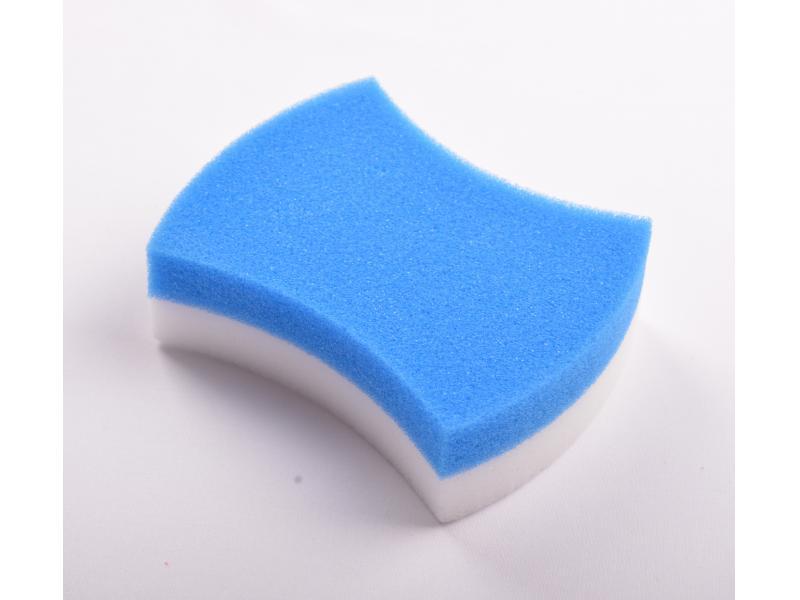 White Magic Sponge Cleaning Foam Composite Eraser Sponge