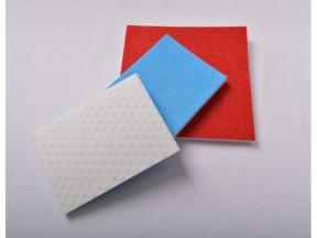 White Magic Sponge Composite with Other Material Cleaning Eraser Sponge
