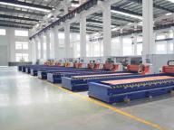 Jiangsu Hairui Cnc Machine Tool Co., Ltd