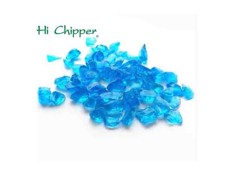Recycled Colorful Decorative Broken Crushed Colored Glass Manufacturers for Engineered Stone Terrazz