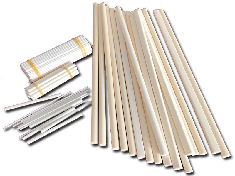 High Temperature Alumina Ceramic Rod/Stick