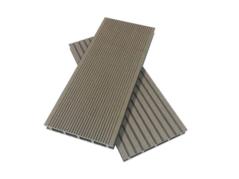 Outdoor Recycled Plastic Lumber Composite Flooring Manufacturers Sale