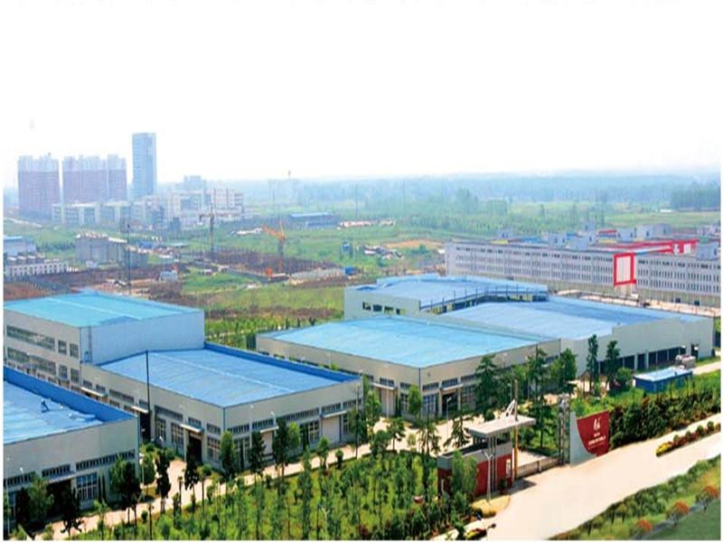 Anhui Guofeng Wood-plastic Composite Co., Ltd.