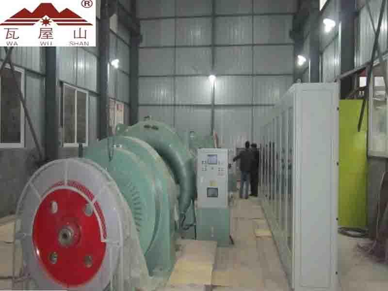1mw Turbine Design and Manufacturing