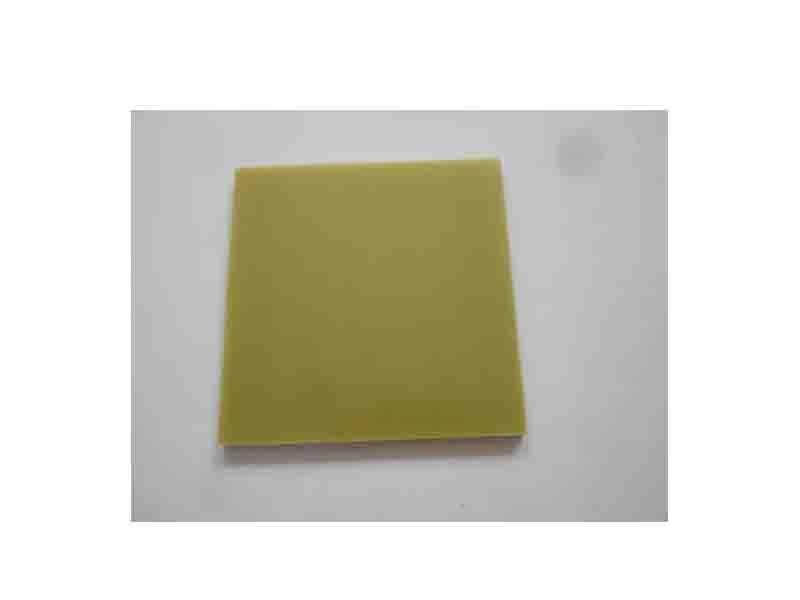 Epoxy Glass Laminate Sheet FR4/G10