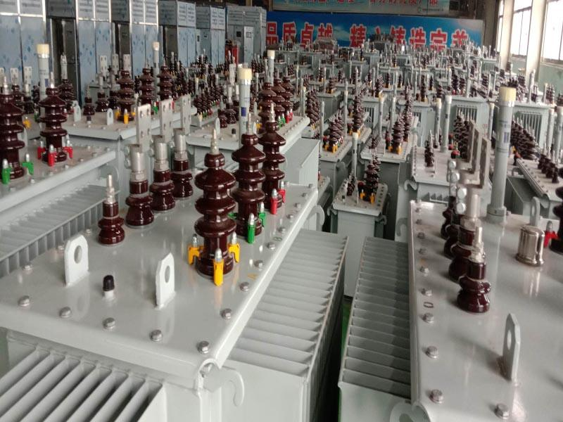 Anhui Zhongbian Transformer Co.,ltd