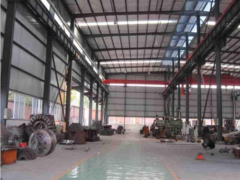 Hongya Lida Hydropower Equipment Co., Ltd