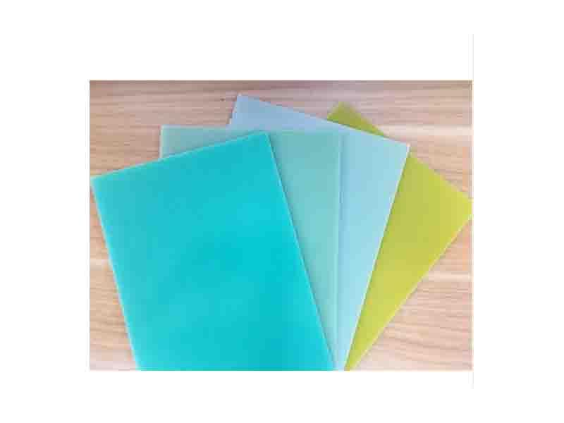 A Grade Epoxy Fiberglass Laminated Sheets 3240 /FR4/G10 for All Thickness