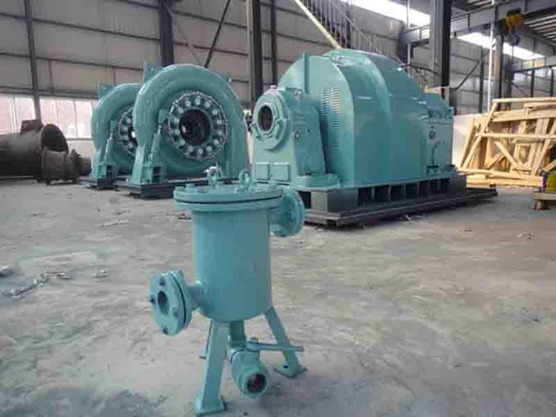 Generator Unit