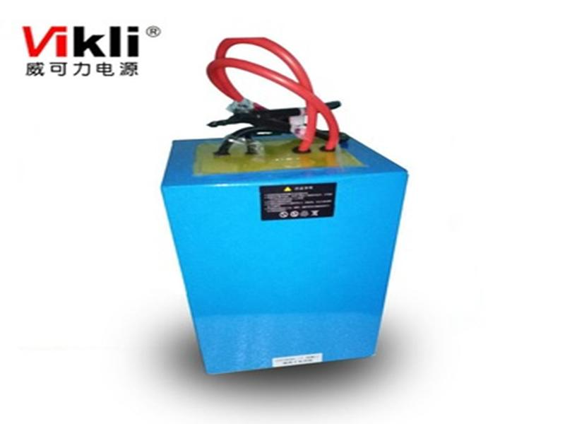 Customized SIZE12.8V 50Ah Lithium LIFEPO4 Battery Pack for Solar Street Light