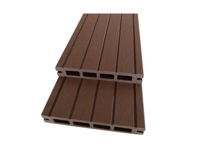 Water Resistant Wood Plastic Composite Flooring Wpc Decking Outdoor