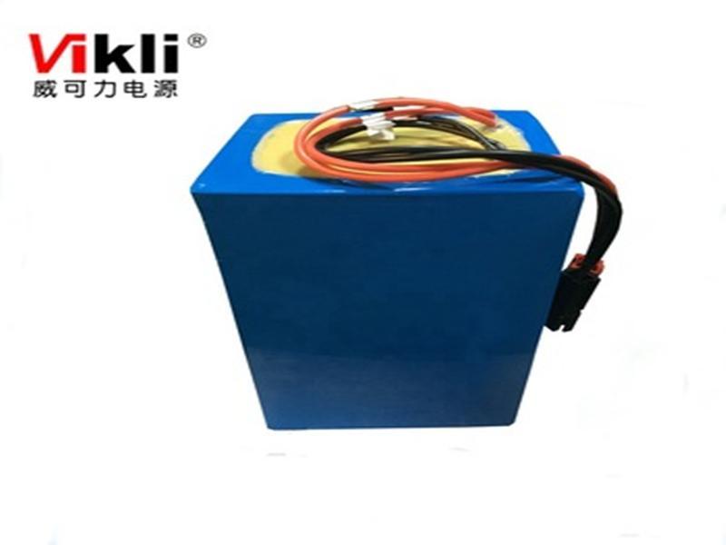 Customized SIZE12.8V 60Ah Lithium LIFEPO4 Battery Pack for Solar Street Light
