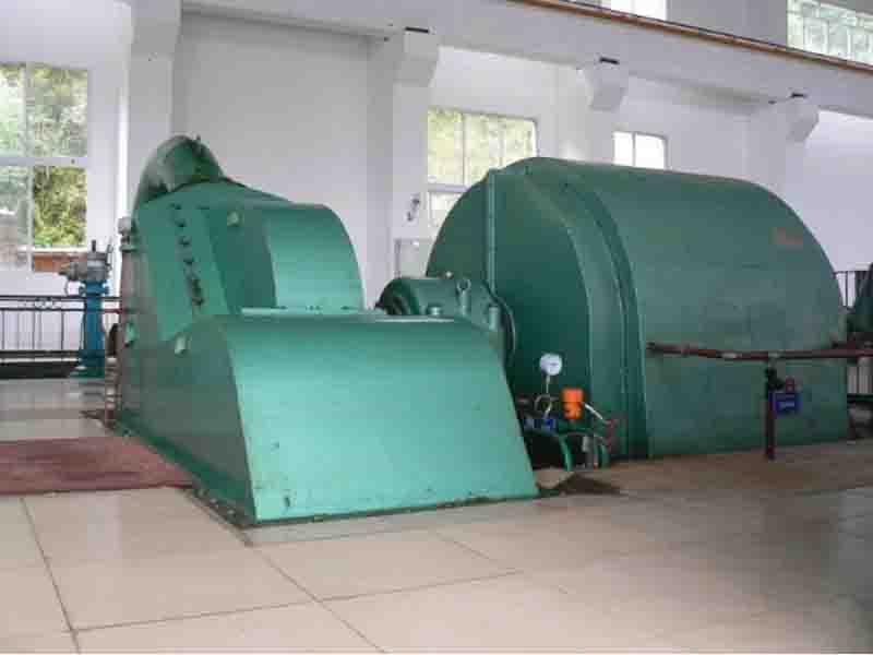 Hydro Power Generating Equipment