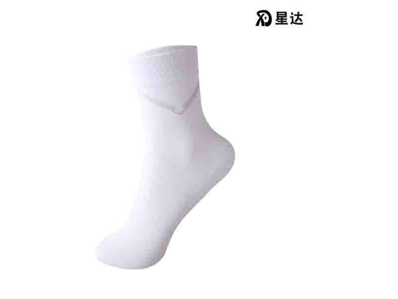 In Male Socks