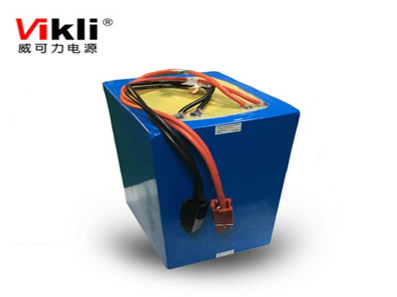 12V80Ah Lithium Ion Battery for Solar Systems